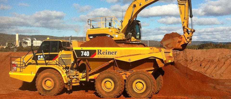 Earthmoving Equipment Brisbane Wiki